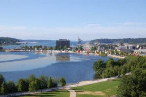 Lake City Property Management Washington